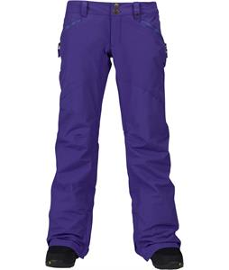 Burton Society Snowboard Pants Sorcerer