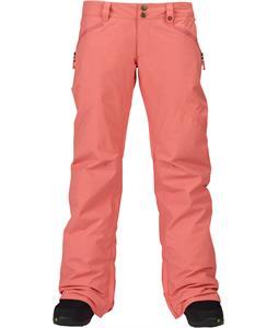 Burton Society Snowboard Pants Coraline