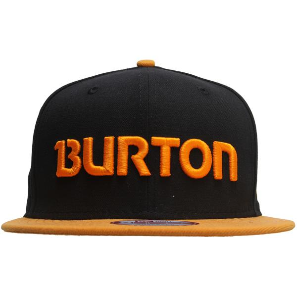 Burton Solo New Era Cap
