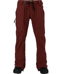 Burton Southside Mid Fit Snowboard Pants