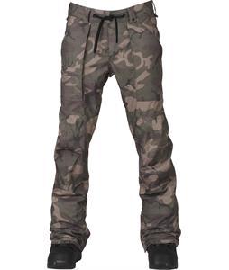 Burton Southside Slim Fit Snowboard Pants