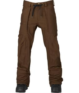 Burton Southside Slim Fit Snowboard Pants