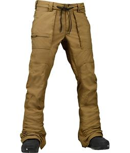 Burton Southside Slim Snowboard Pants Falcon