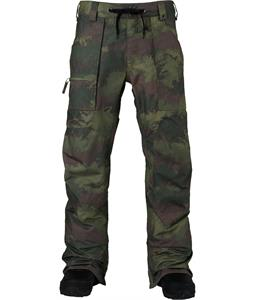 Burton Southside Slim Snowboard Pants