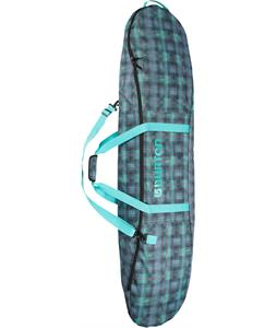Burton Space Sack Snowboard Bag Digi Plaid 156cm