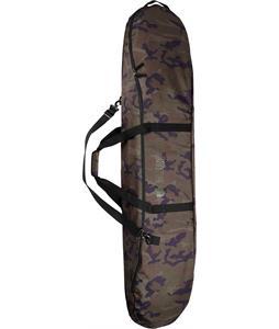 Burton Space Sack Snowboard Bag Lowland Camo 156cm
