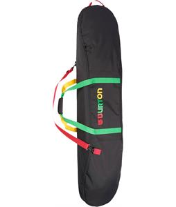 Burton Space Sack Snowboard Bag Rasta 156cm