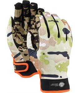 Burton Spectre Gloves Birch Camo