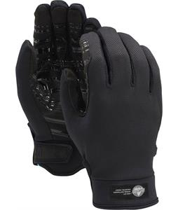 Burton Spectre Gloves True Black
