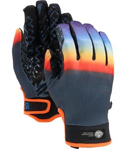 Burton Spectre Gloves Blotto Dark Side