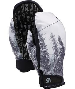 Burton Spectre Mittens Blotto Squaw Valley