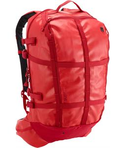 Burton Splitboard 30L Backpack Real Red Tarp 30L