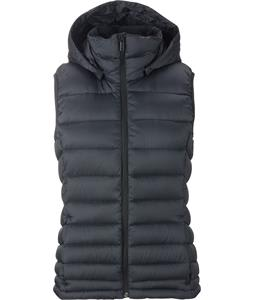 Burton AK Squall Down Vest True Black
