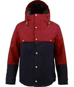 Burton Squire Snowboard Jacket
