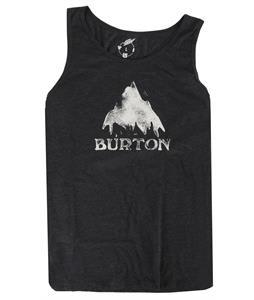 Burton Stamped Mountain Recycled Tank