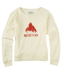 Burton Stamped Mountain Slouchy L/S T-Shirt