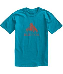 Burton Stamped Mountain T-Shirt