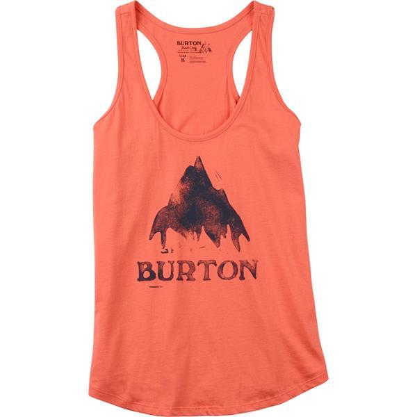 Burton Stamped Mountain Tank