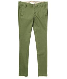 Burton Standard Issue Pants Olive