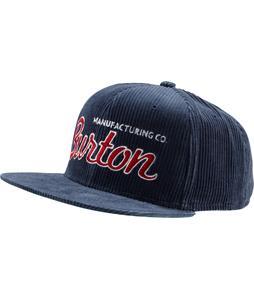 Burton Standard Cap