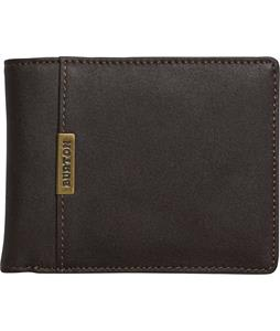 Burton Stanley Leather Wallet
