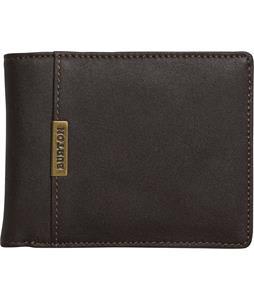 Burton Stanley Leather Wallet