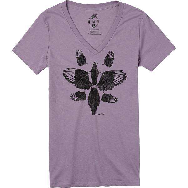Burton Starling V-Neck Recycled T-Shirt