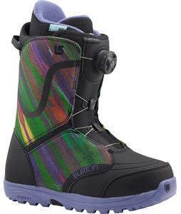 Burton Starstruck BOA Boots Black/Multi