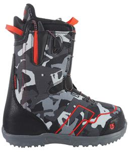 Burton Stash Hunter Jr. (Japan) Snowboard Boots