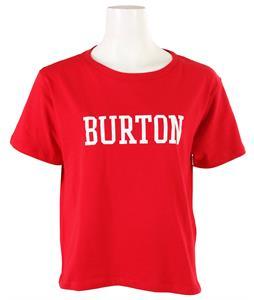 Burton State Premium 3/4 T-Shirt