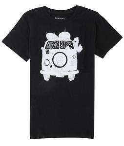 Burton Stay Wild T-Shirt