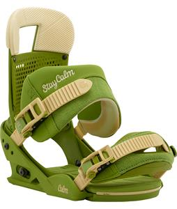 Burton Stay Calm Snowboard Bindings