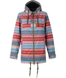 Burton Stella Shirt Snowboard Jacket