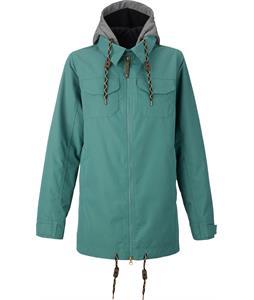 Burton Stella Shirt Snowboard Jacket Seattle