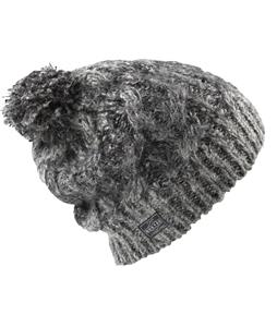 Burton Stellar Beanie Rabbit/True Black