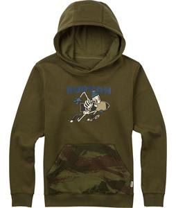 Burton Stoked Pullover Hoodie