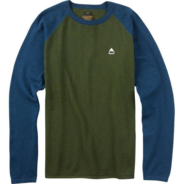 Burton Stowe Raglan Sweater