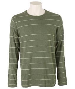 Burton Stowe Sweater Olive