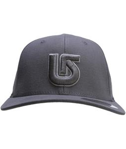Burton Striker Flex Fit Cap Dark Ash