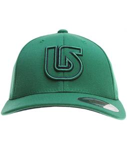 Burton Striker Flex Fit Cap Kelly Green