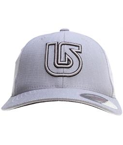 Burton Striker Flex Fit Cap Pewter