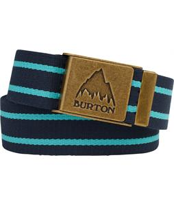 Burton Striper Webbing Belt Eclipse