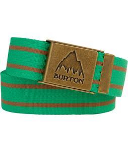 Burton Striper Webbing Belt