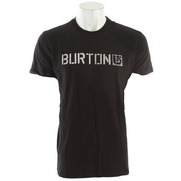 Burton Sub Zero Slim Fit T-Shirt