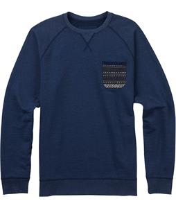 Burton Subvert Crew Sweatshirt