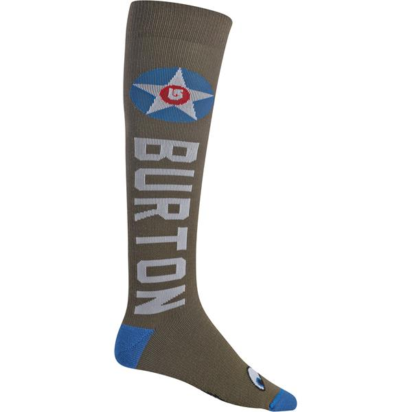 Burton Super Party Socks