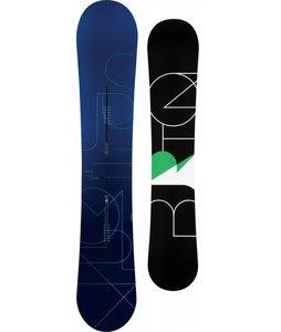 Burton Supermodel X Snowboard