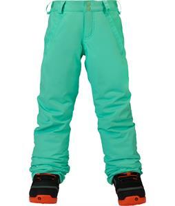 Burton Sweetart Snowboard Pants Jadeite