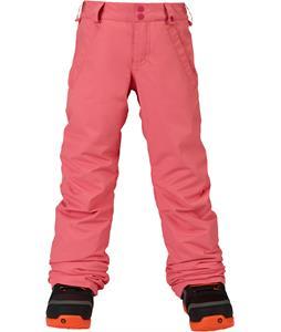 Burton Sweetart Snowboard Pants Sweetpea