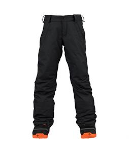 Burton Sweetart Snowboard Pants True Black